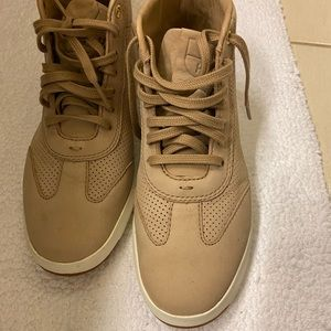 Cole Haan High Tops Dress Sneaker